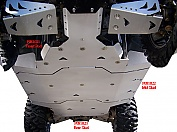 Front Skid Armor (1 pc)