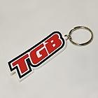 Přívěsek na klíče TGB