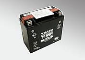 Baterie YUASA YTX20L-BS (TGB) 20 Ah