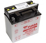 Baterie YUASA YB16CL-B 16 Ah