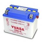 Baterie YUASA YB4L-B, 12V 4 Ah
