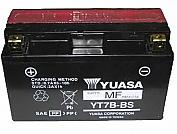 Baterie YUASA YT7B-BS 7 Ah