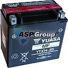 Baterie YUASA YTX14-BS 14 Ah