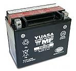 Baterie YUASA YTX4L-BS 4 Ah