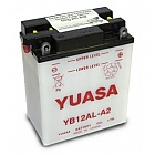Baterie YUASA YB12AL-A2 12V