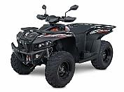 ACCESS MAX 650 EFI LT 4x4, černá