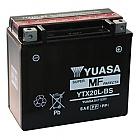 Baterie YUASA YTX20L-BS (12V 18 Ah)