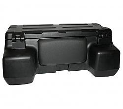 box SIKKIA plastový na čtyřkolku, 8015, 81l, 85 x 36 x 54 (42)cm