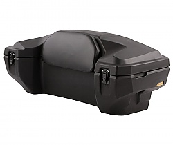 box SIKKIA plastový na čtyřkolku 8030, 81l, 98 x 43 x 55 (41)cm