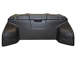 box SIKKIA plastový na čtyřkolku, 8050, 101 x 39 x 56 (37)cm