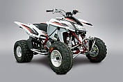 ACCESS Warrior 450 Limited Edition