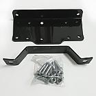 montážní sada ploten Yamaha Grizzly 660, Base Plate WA-0716