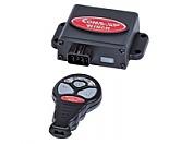 Dálkové ovládání, Wireless remote control for Cub