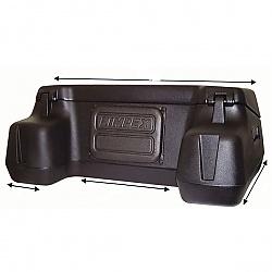box zadní Kimpex Cargo Trunk, lock