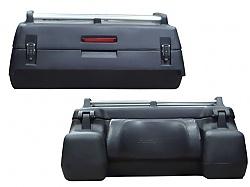 box Kimpex Cargo Deluxe ATV rear box
