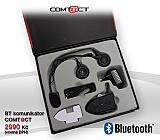 Bluetooth headset modul pro helmy LS2