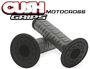 CUSH MOTO grips GREY