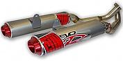 Kompletní výfuk BIG GUN se svodem na KTM 450-505SX EVO R COMPLETE SYSTEM